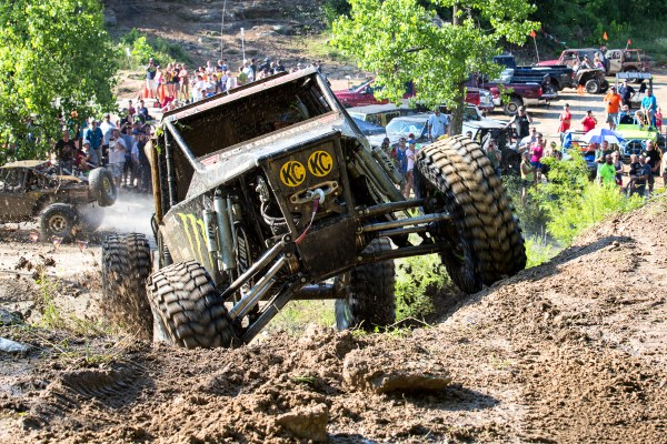 Another Year, Another Win -- 2014 Badlands UMC