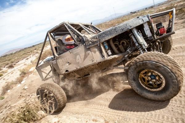 Caught In The Act -- 2014 4 Wheel Parts Glen Helen Grand Prix