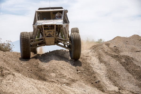 Eyes on Course -- 2014 4 Wheel Parts Glen Helen Grand Prix