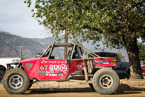 Fit for a King -- 2014 4 Wheel Parts Glen Helen Grand Prix