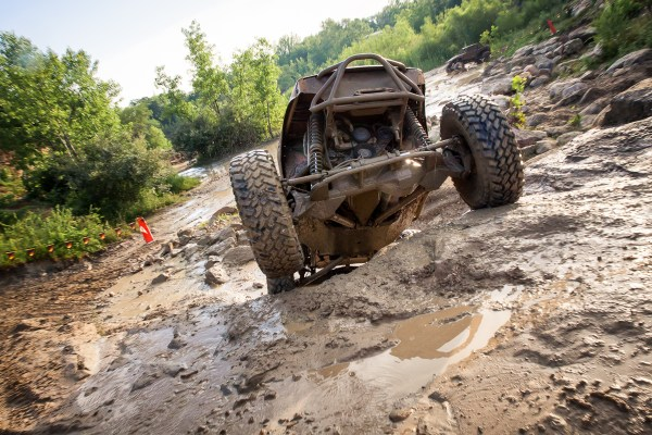 From The Mud They Rise -- 2014 Badlands UMC
