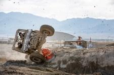 Defy Gravity -- 2014 Discount Tire American Rocksports Challenge