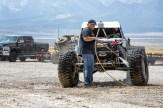 It's a Dirty Job -- 2014 Discount Tire American Rocksports Chall