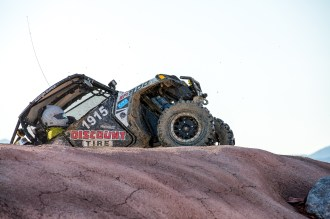 Look for the Discount -- 2014 Discount Tire American Rocksports