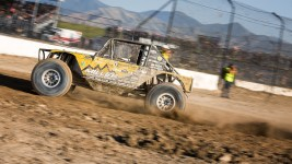Miller in Motion -- 2014 Discount Tire American Rocksports Chall