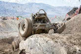 This, for Half an Hour -- 2014 Discount Tire American Rocksports