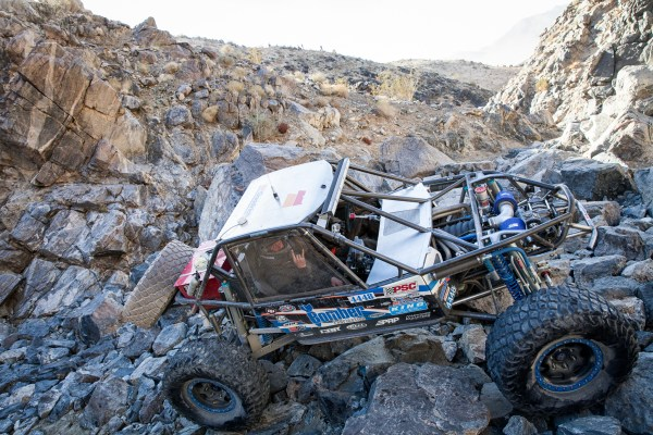 Joy Ride -- 2015 King of the Hammers