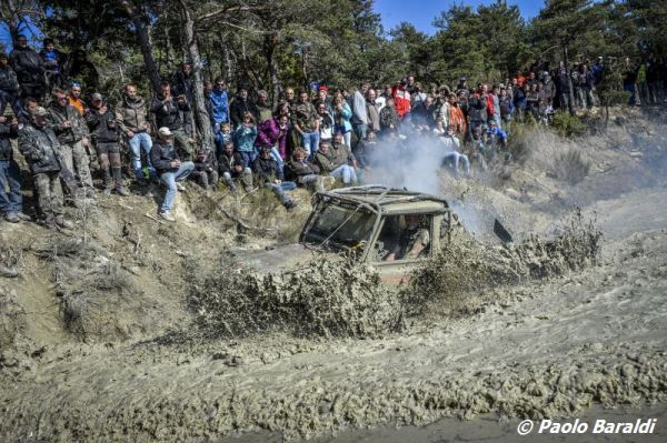 http://extreme4x4.eu | Paolo Baraldi | © All rights reserved