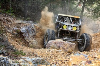 01 of 58 -- 2015 Ultra4s at Hot Springs