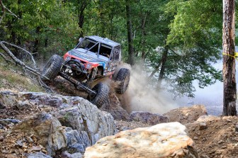 06 of 58 -- 2015 Ultra4s at Hot Springs