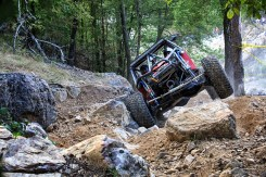 21 of 58 -- 2015 Ultra4s at Hot Springs