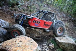 22 of 58 -- 2015 Ultra4s at Hot Springs