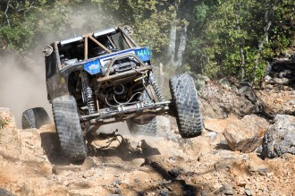 34 of 58 -- 2015 Ultra4s at Hot Springs