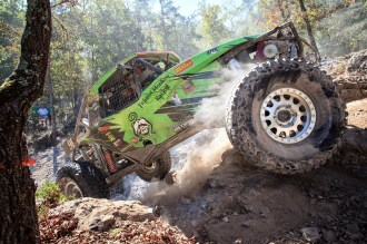 45 of 58 -- 2015 Ultra4s at Hot Springs