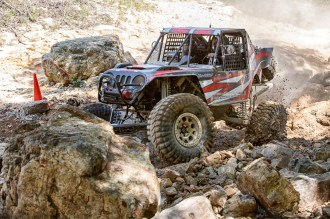 20 of 92 -- 2016 Ultra4s at Hot Springs
