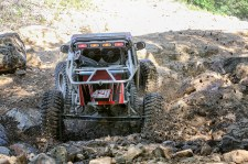 32 of 92 -- 2016 Ultra4s at Hot Springs