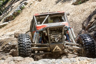 45 of 92 -- 2016 Ultra4s at Hot Springs