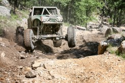 55 of 92 -- 2016 Ultra4s at Hot Springs