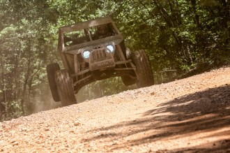 64 of 92 -- 2016 Ultra4s at Hot Springs