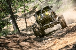 66 of 92 -- 2016 Ultra4s at Hot Springs