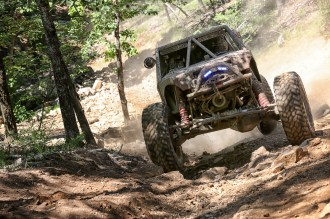 89 of 92 -- 2016 Ultra4s at Hot Springs
