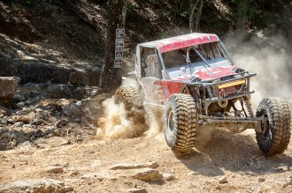 9 of 92 -- 2016 Ultra4s at Hot Springs