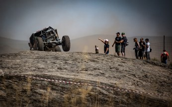 King of Portugal 2017 Day 1-21 Tuff 4x4