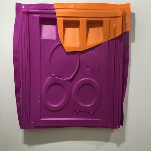Andreas Slominskis Arbeiten zur aktuellen Hamburger Super-Show 'Das Ü des Türstehers' bewegen sich je nach Format zwischen 42 und 64 TEUR.