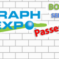 Graph Expo 2015 is right around the corner! Click here to get your free pass for the exhibits floor (a $45 value) and meet us at booth #2239. We will […]