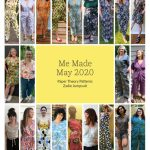 10 Ways To Customize The Zadie Jumpsuit For Me Made May Spoonflower Blog
