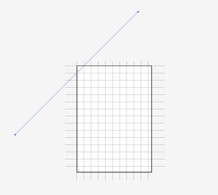 Retro Triangular Pattern Design