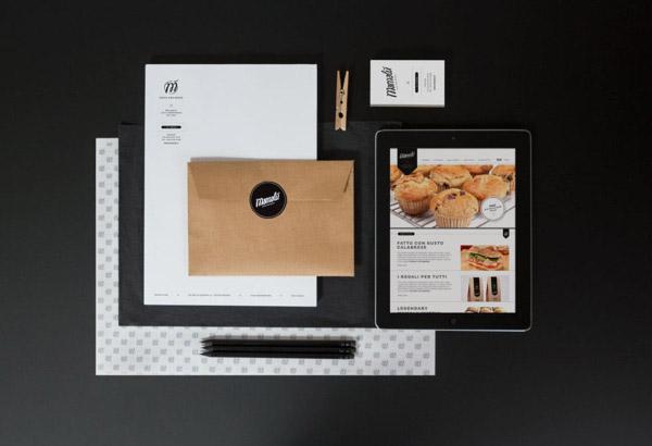 MAMALÙ Branding by Anastasia Yakovleva