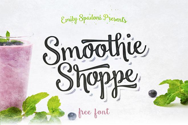 Smoothie Shoppe