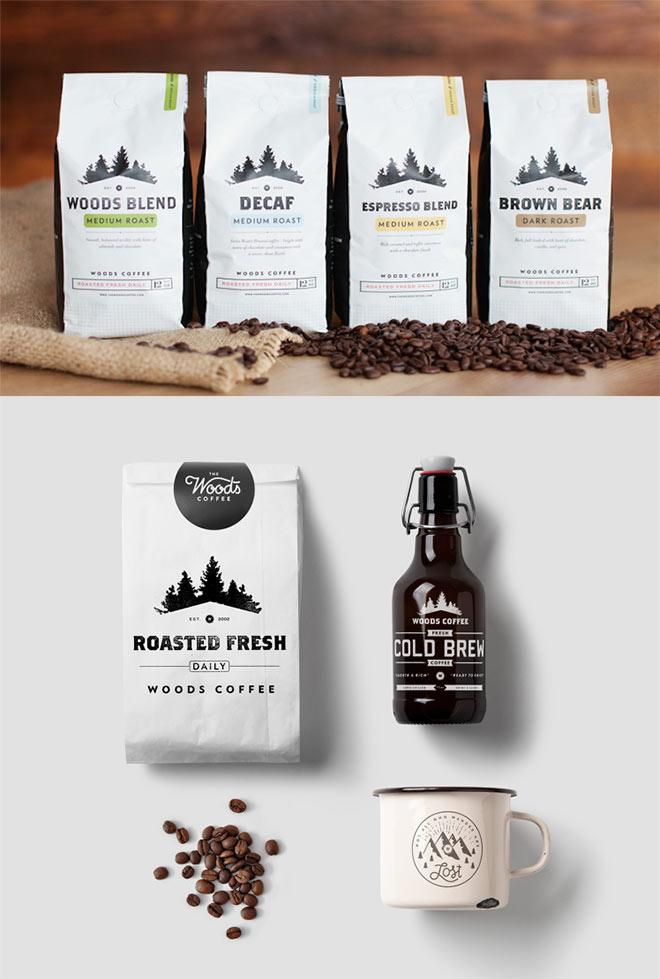 showcase of creative packaging designs