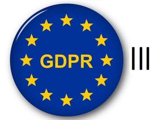 GDPR III: Recopilación de posts importantes