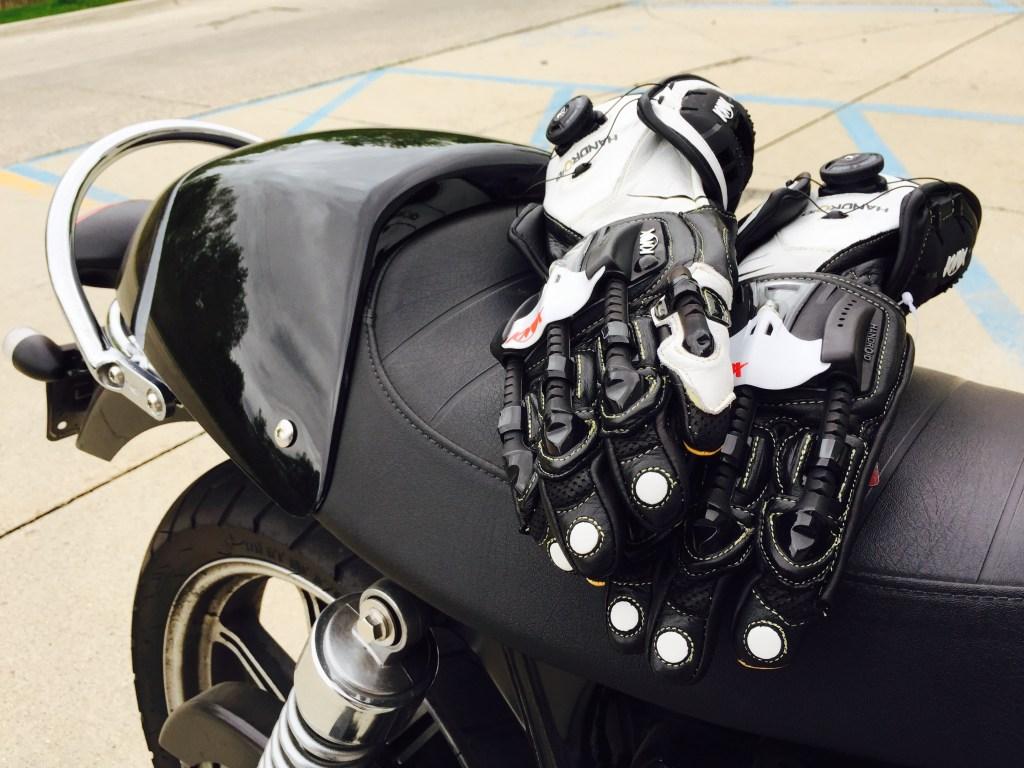 Dalton Handroid V14 Gloves