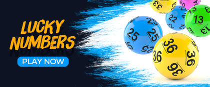 Play Lucky Numbers Now