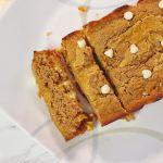 Protein Coconut Banana Bread