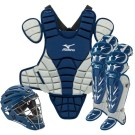 Mizuno Samurai 2012 G4 Pro Youth Baseball Catchers Set