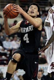 Jeremy Lin Harvard
