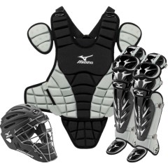Mizuno 2012 Pro Youth Catchers Gear Set