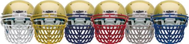 Big Grill 2.0 Facemask Colors