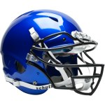 Mean looking helmet with superb protection with Dual Compression TPU lining