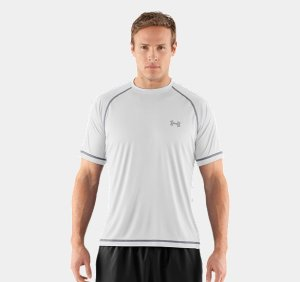 Underarmour Heatgear Shirt Catalyst