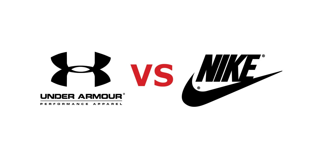 Under Armour HeatGear vs Nike Dri-FIT – The Sports Apparel War