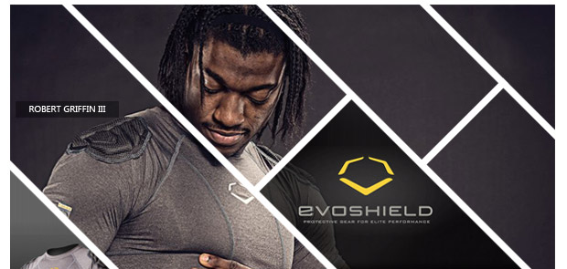 EvoShield – The Future is Cool, Welcome to It