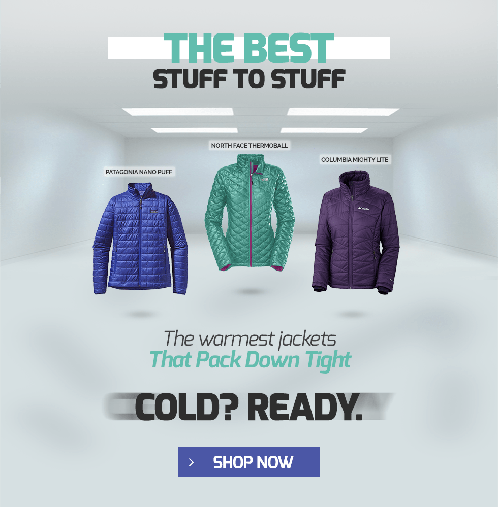 The Best Holiday Outerwear and Winter Jackets