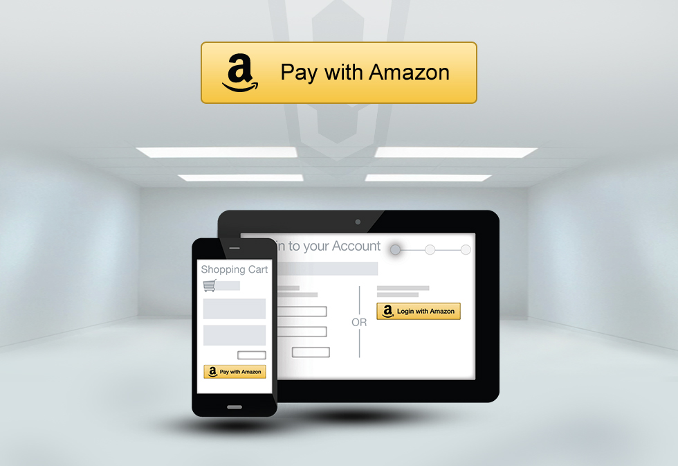 Amazon Payments Is Here!