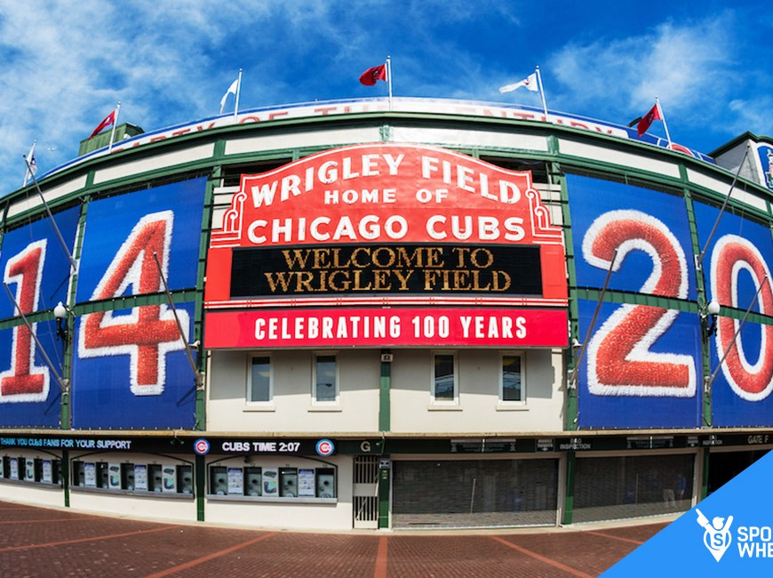 Wrigley Field visitor guide Chicago Cubs Wrigleyville