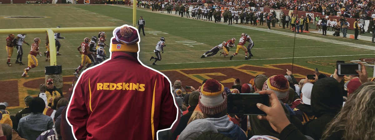 FedExField: A visitor guide for your Washington Redskins game